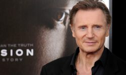 Liam Neeson Wallpapers hd