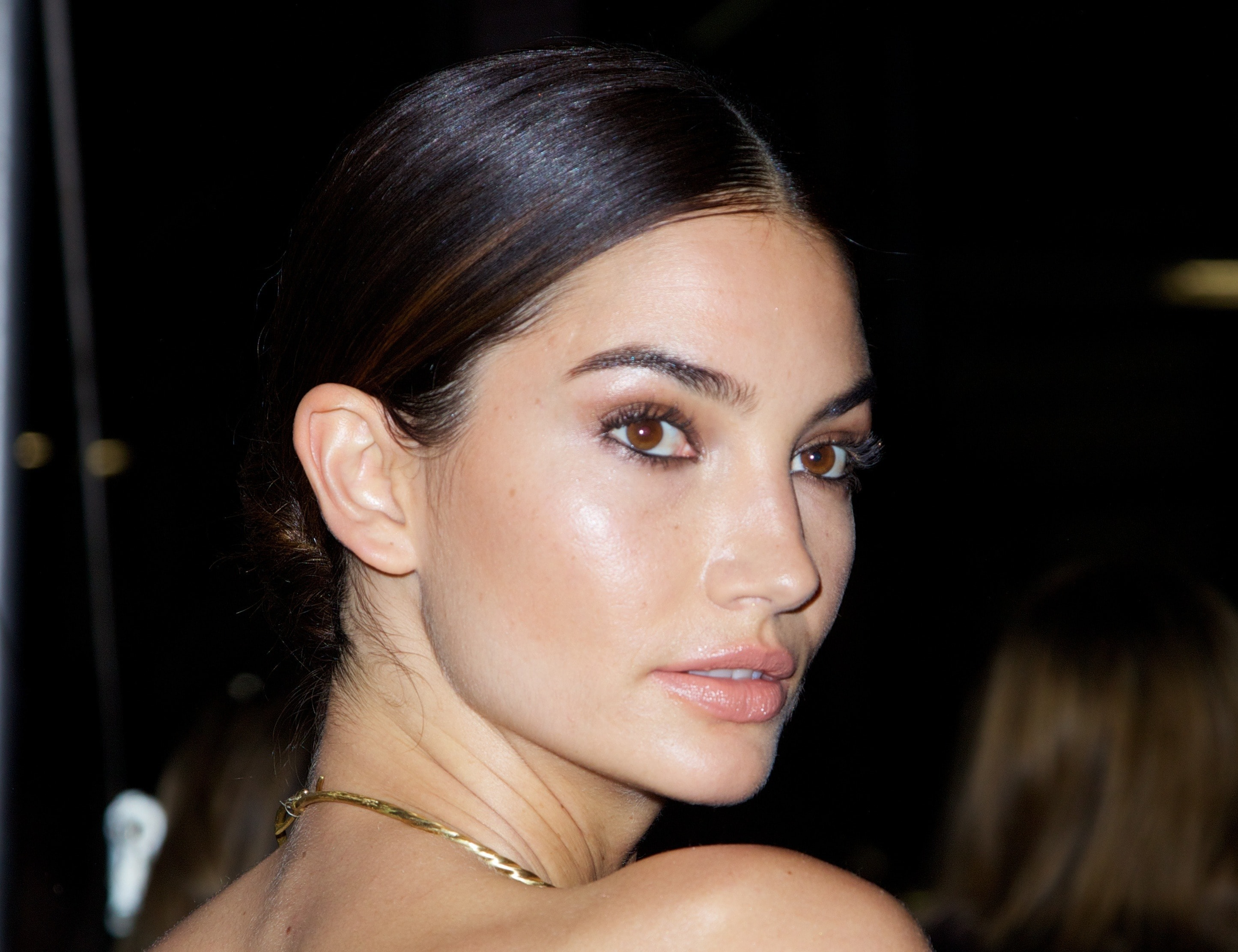 Lily Aldridge Wallpapers hd