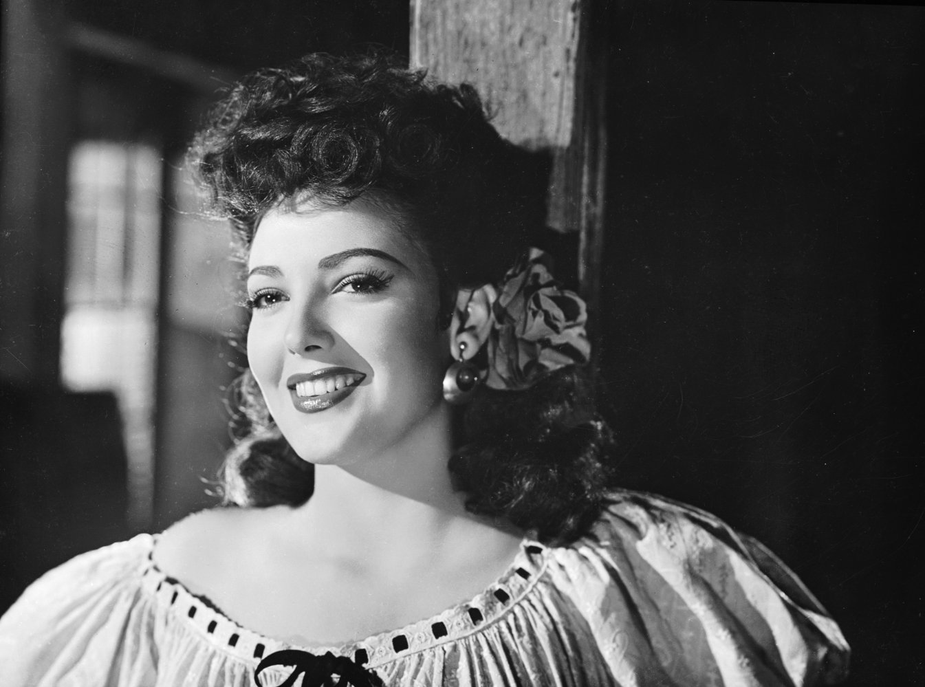 Linda Darnell Wallpapers hd