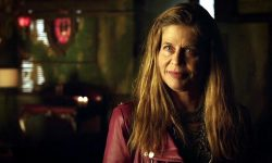 Linda Hamilton Wallpapers hd