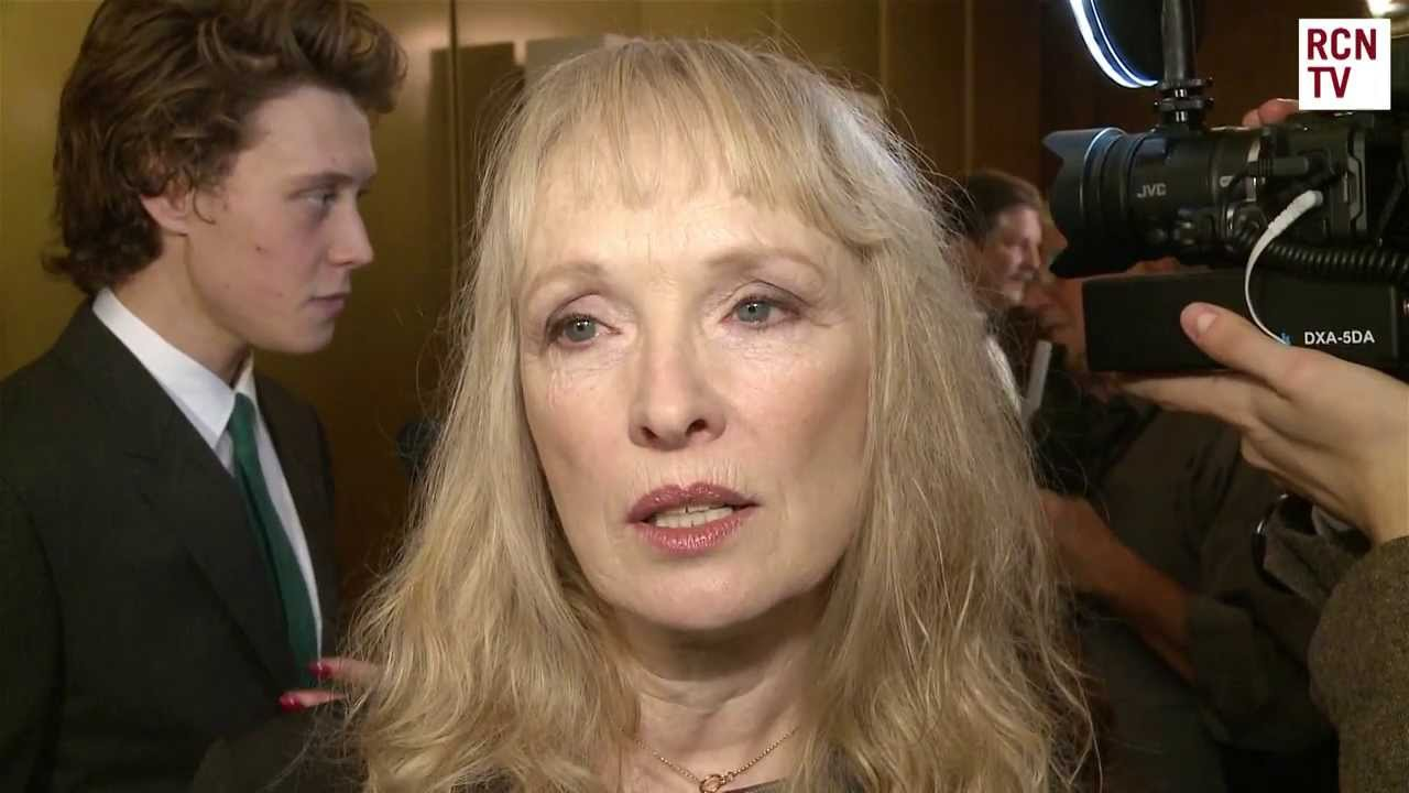 Lindsay Duncan Wallpapers hd