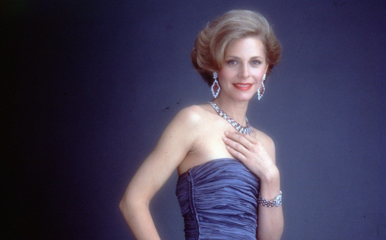 Lindsay Wagner Wallpapers hd