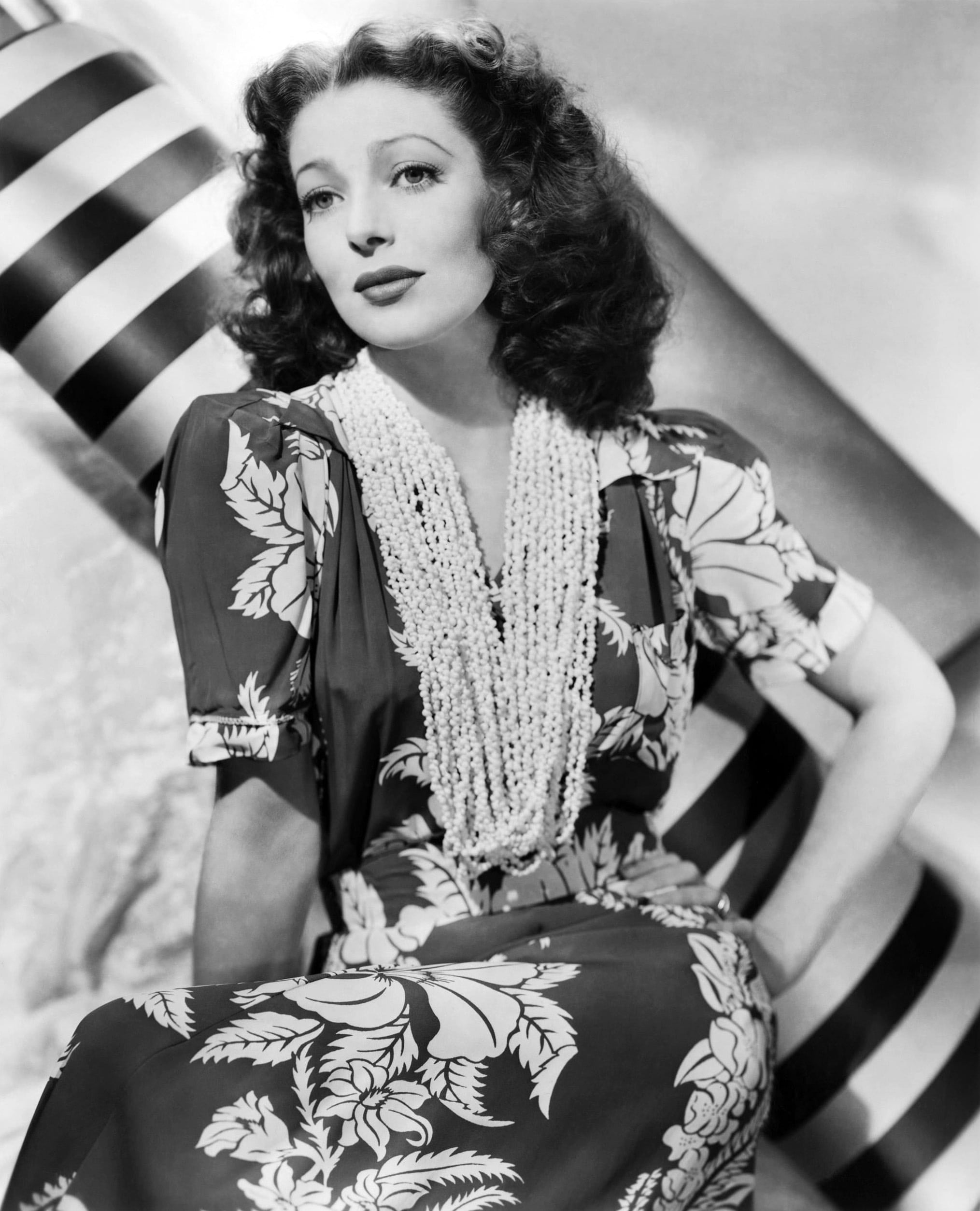 Loretta Young Wallpapers hd