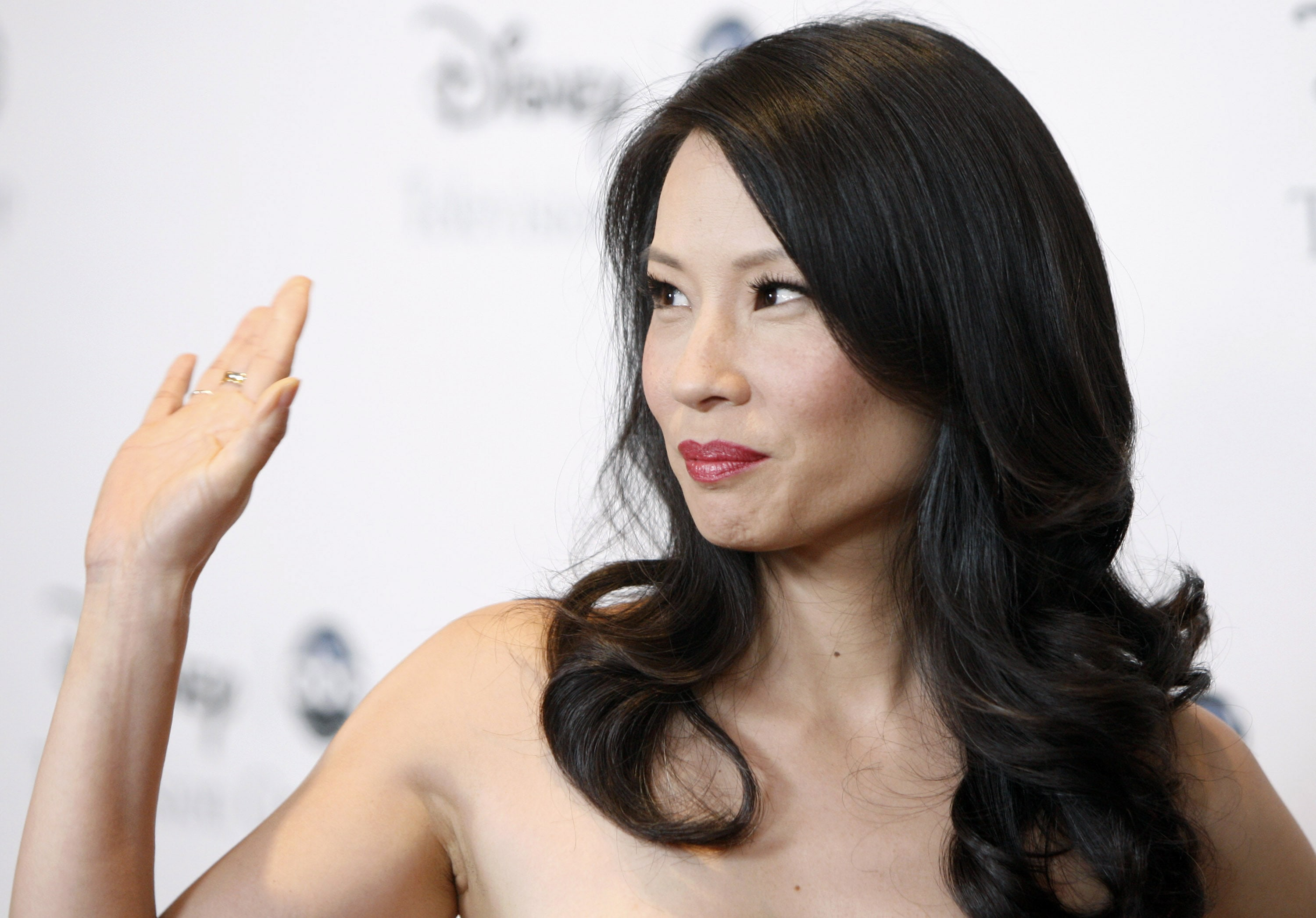 Lucy Liu Wallpapers hd