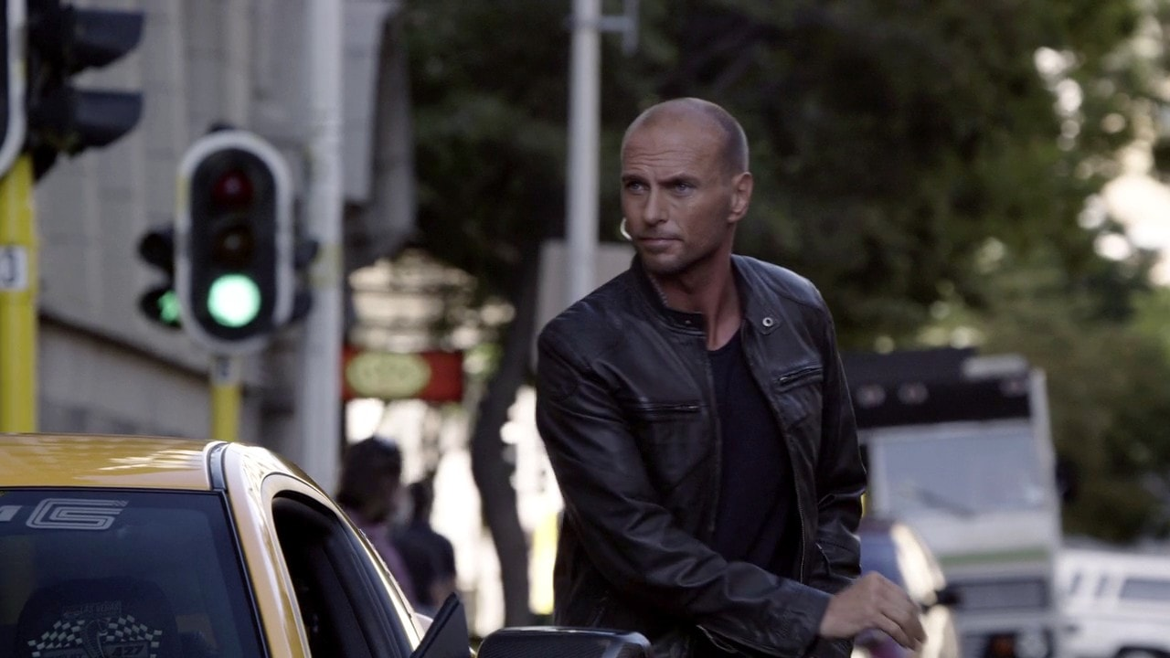 Luke Goss Wallpapers hd