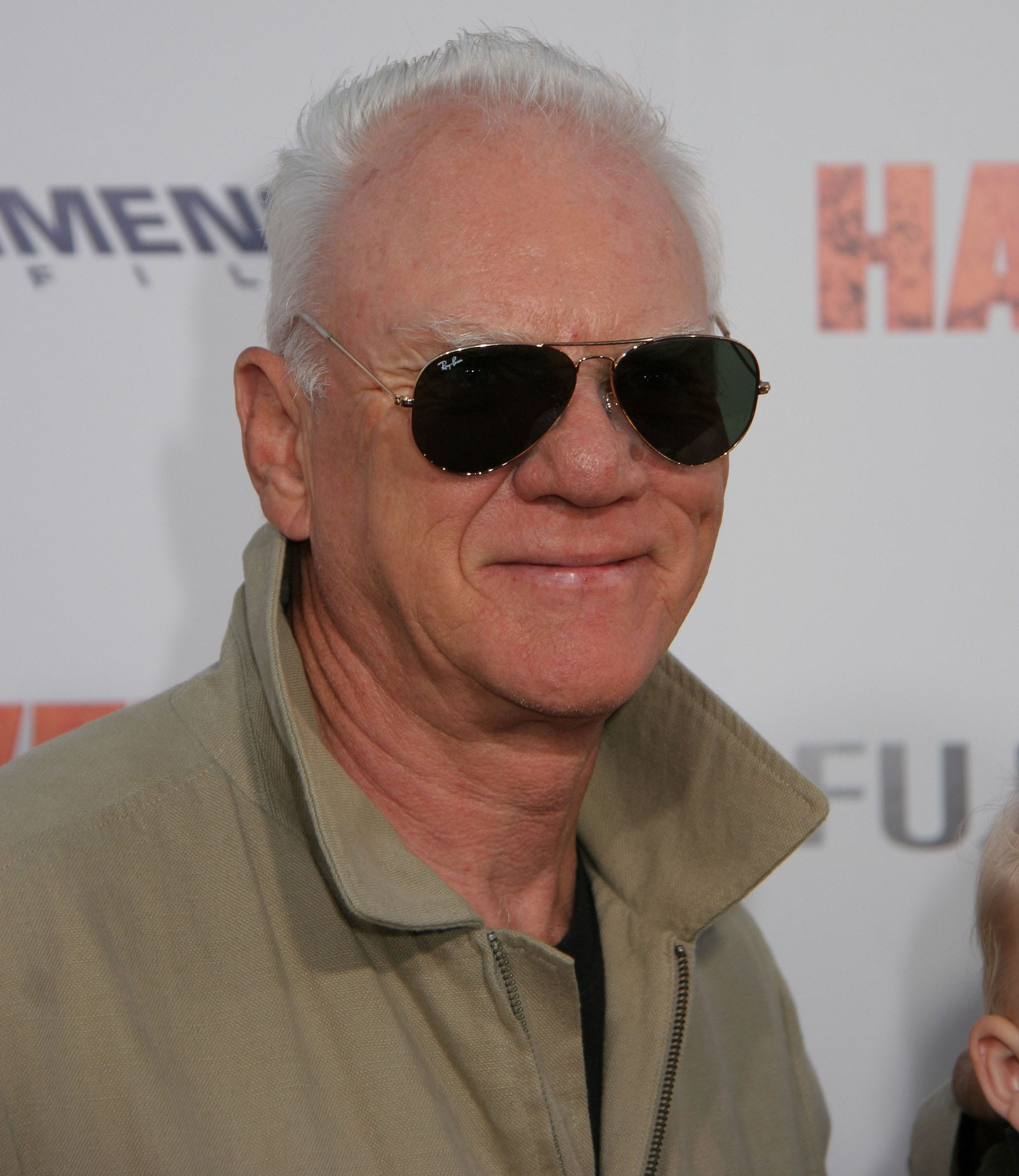 Malcolm Mcdowell Wallpapers hd