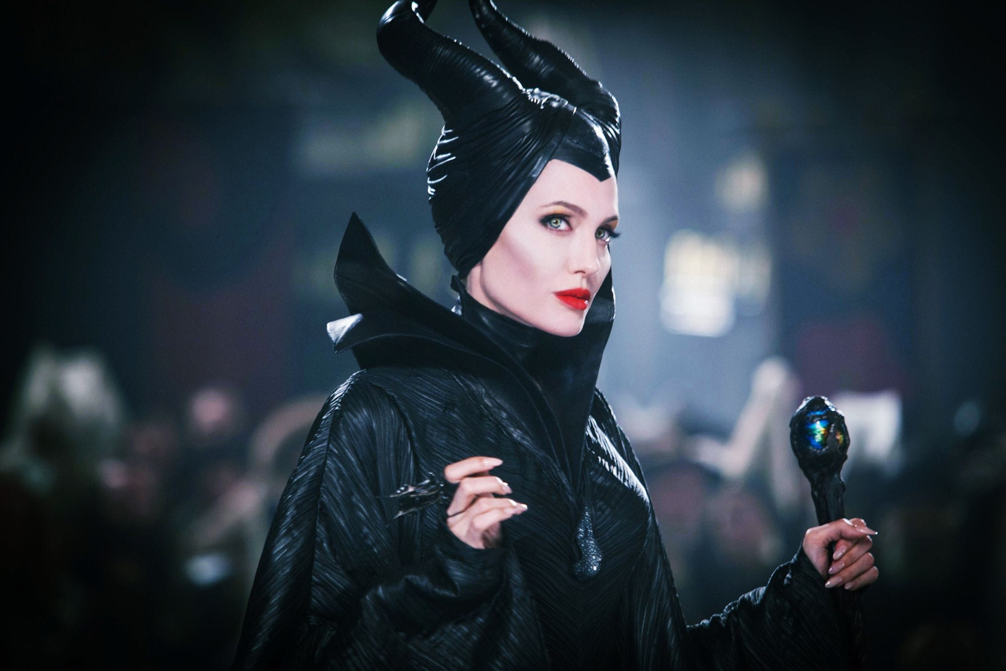 Maleficent Wallpapers hd