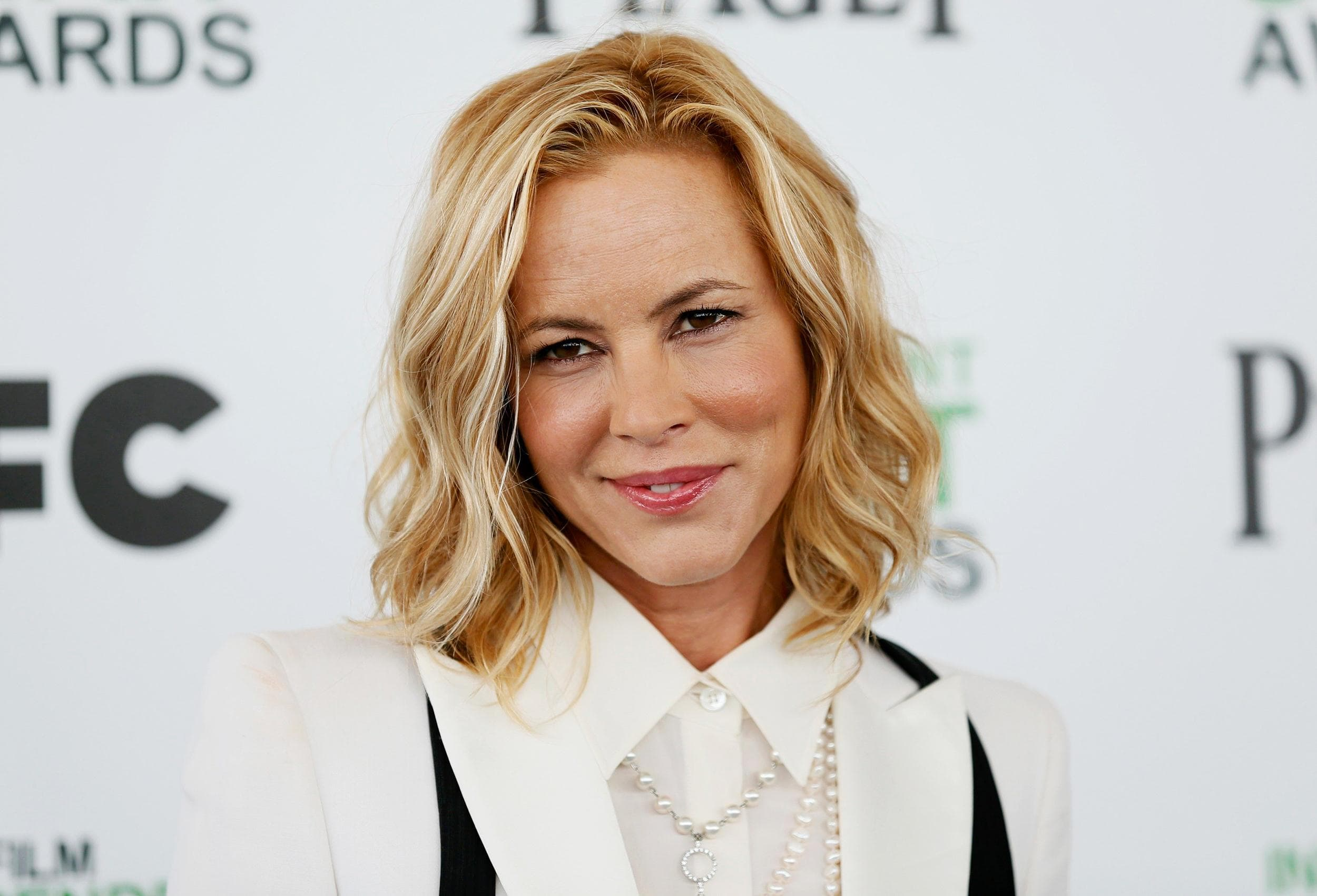 Maria Bello Wallpapers hd