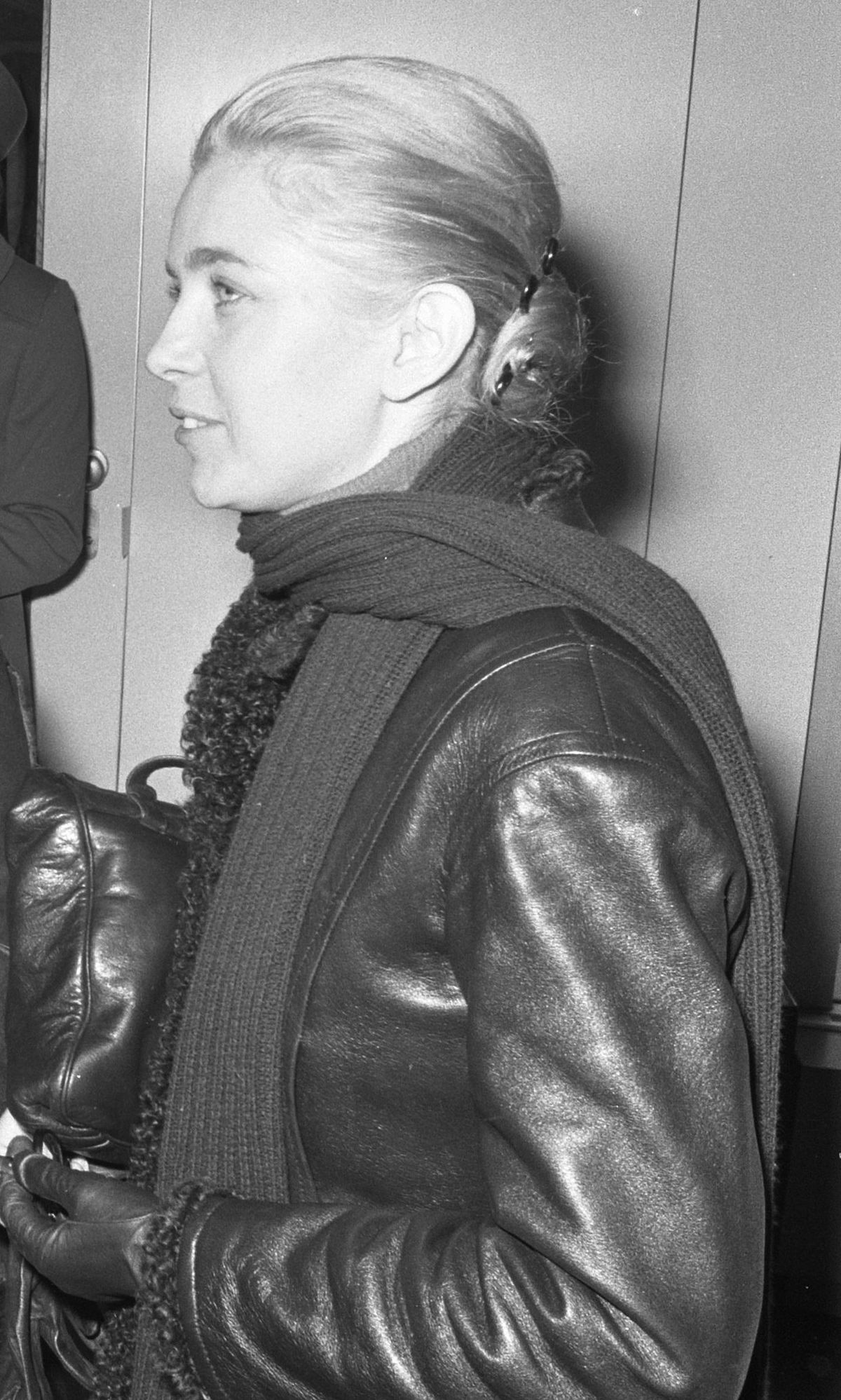Marie Dubois Background