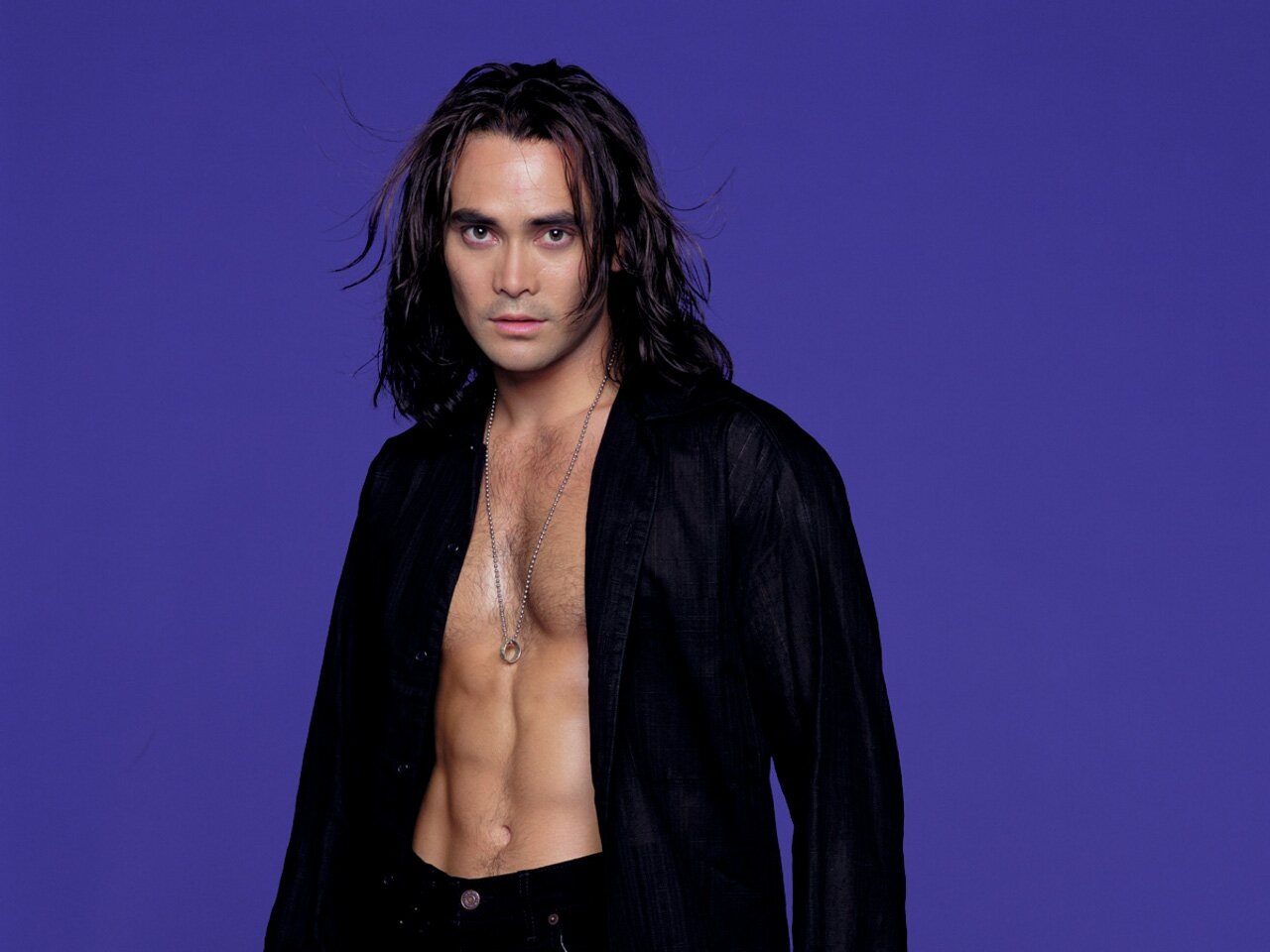 Mark Dacascos Wallpapers hd