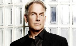 Mark Harmon widescreen wallpapers