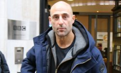Mark Strong Wallpapers hd