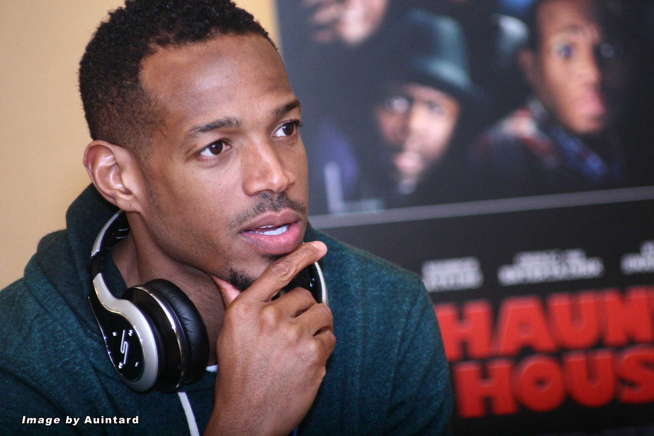 Marlon Wayans Wallpapers hd