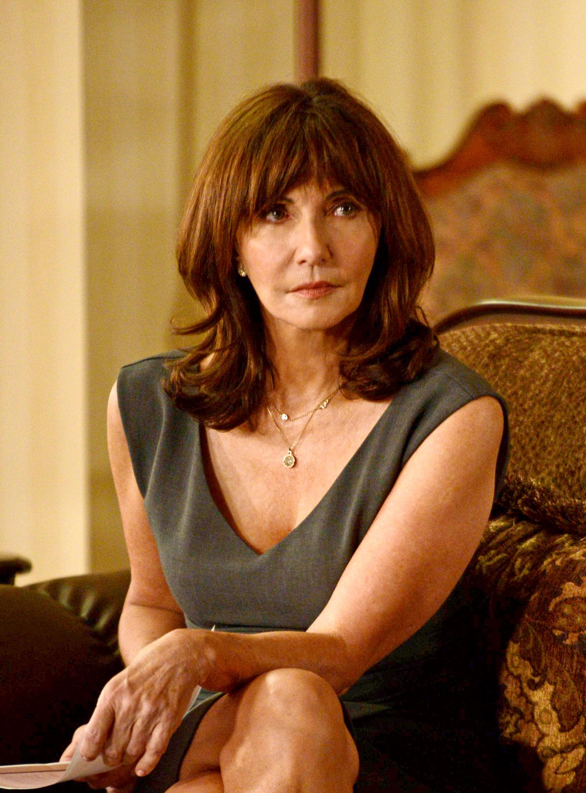 Mary Steenburgen Wallpapers hd
