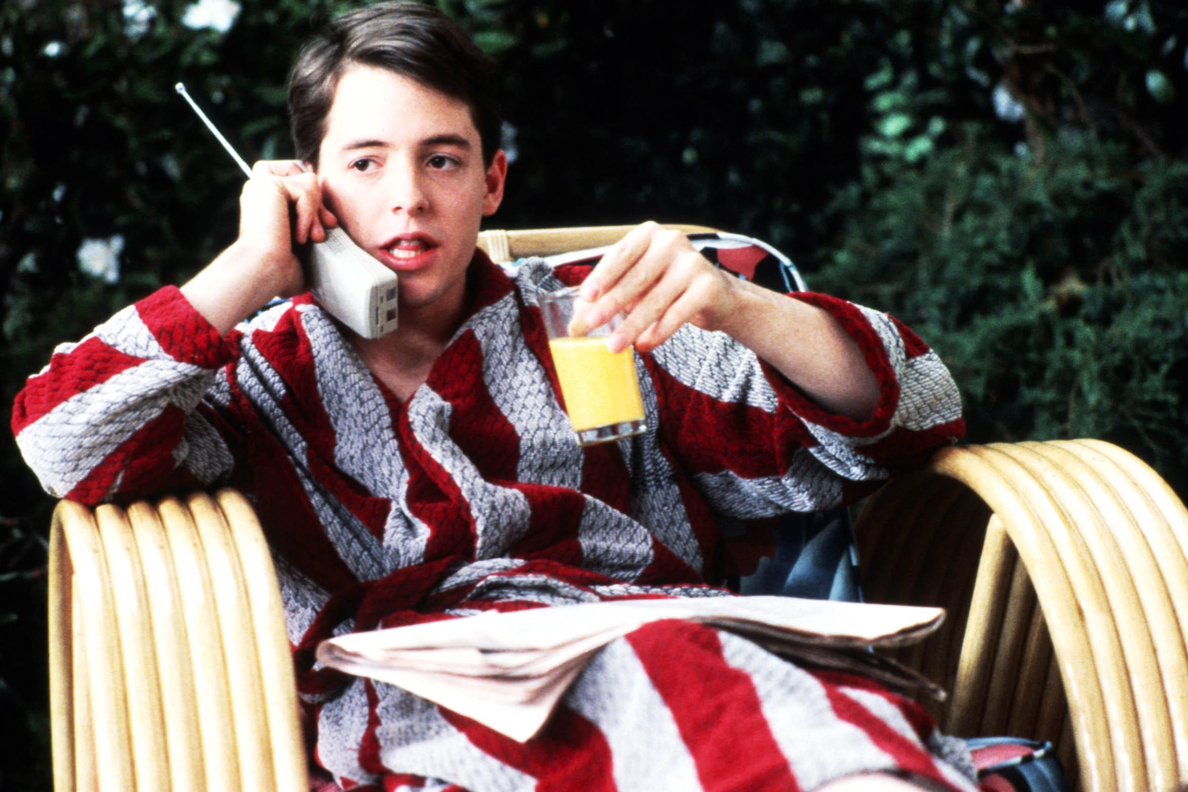 Matthew Broderick Wallpapers hd