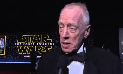 Max Von Sydow Wallpapers hd