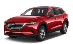 Mazda CX-9 II Wallpapers hd