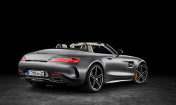 Mercedes-AMG GT Roadster Wallpapers hd