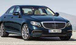 Mercedes E-Class W213 Wallpapers hd