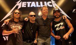 Metallica Wallpapers hd