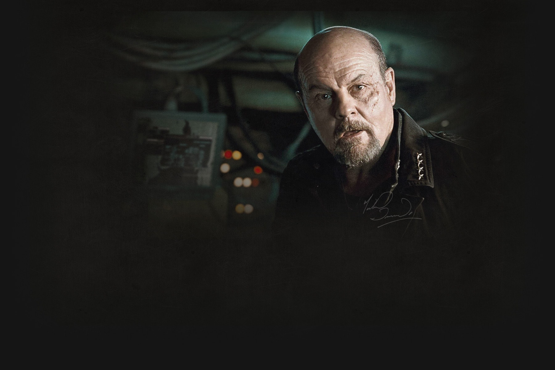 Michael Ironside Wallpapers hd