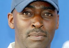 Michael Jace widescreen wallpapers