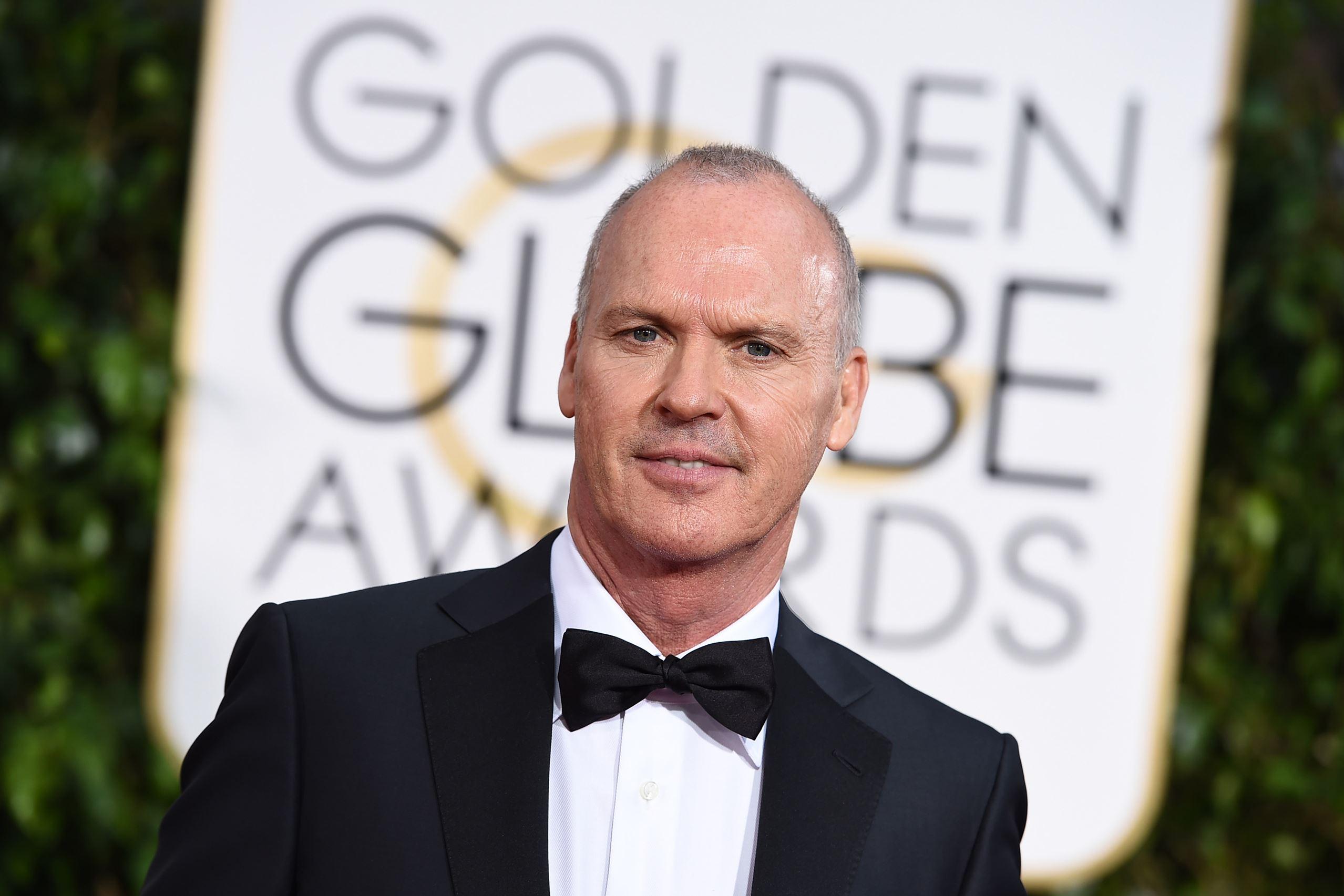Michael Keaton Wallpapers hd