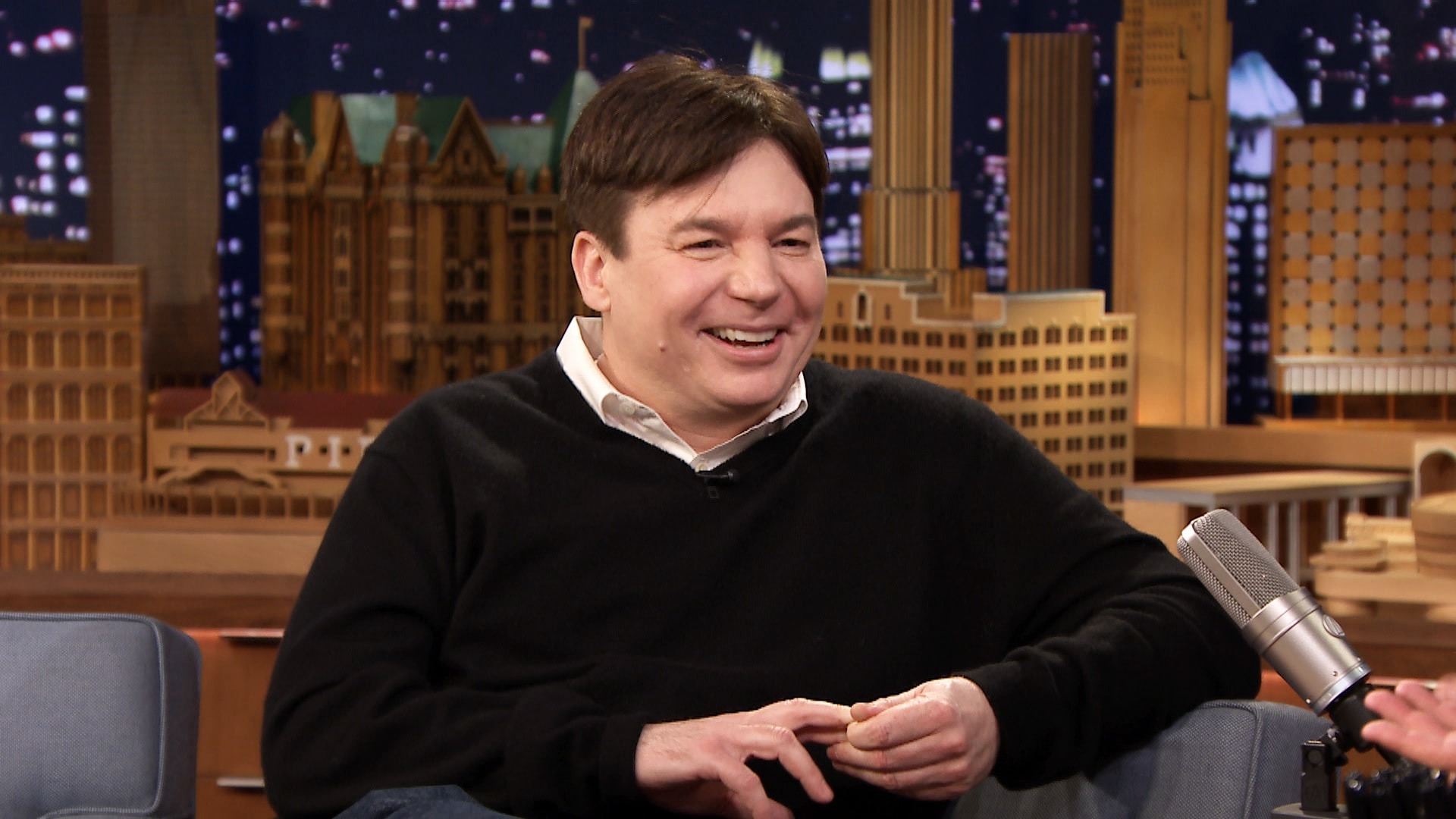 Mike Myers Wallpapers hd