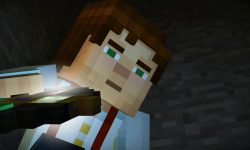Minecraft: Story Mode - Episode 3: The Last Place You Look Wallpapers hd