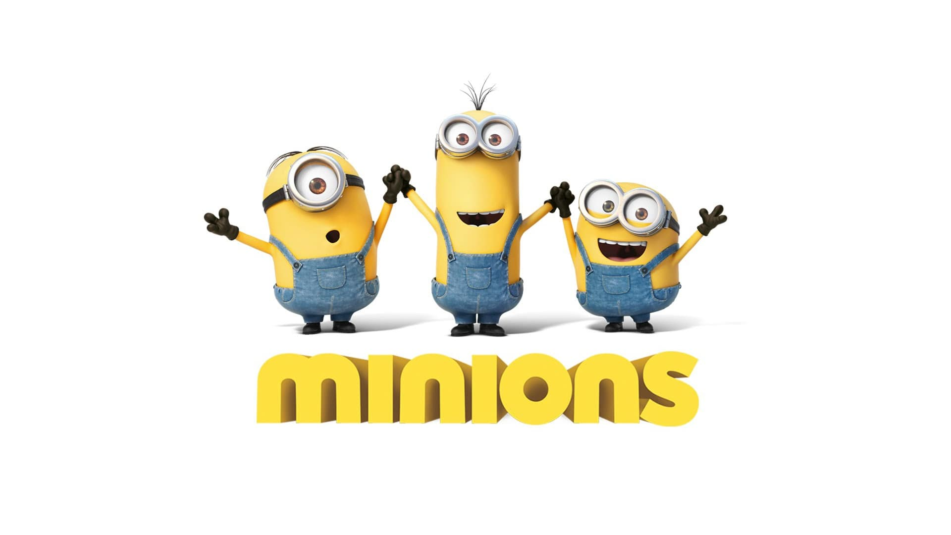Minions HD Desktop Wallpapers