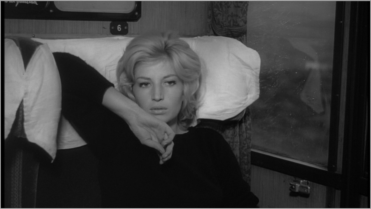 Monica Vitti Wallpapers hd