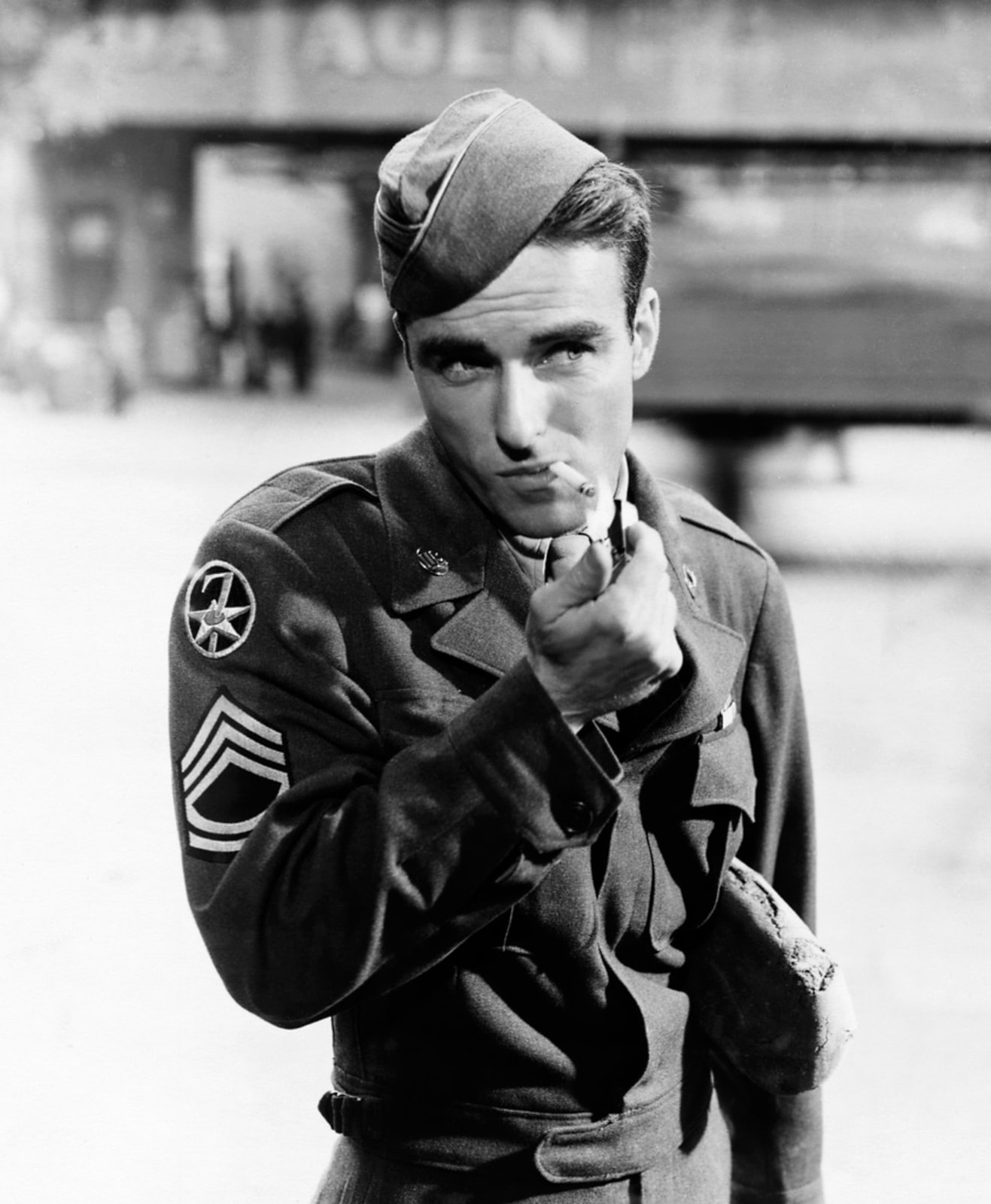 Montgomery Clift Wallpapers hd