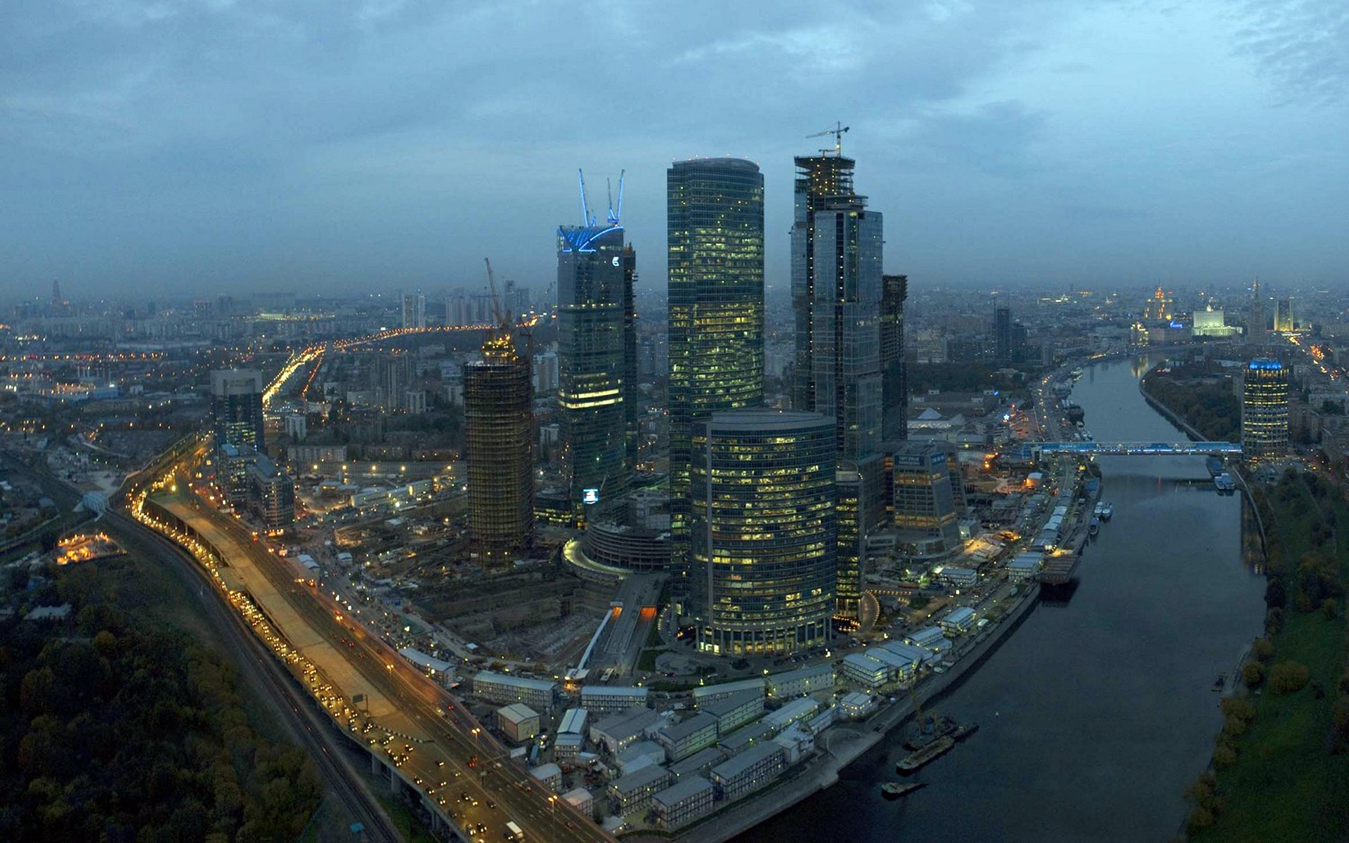 moscow wallpapers high resolution - photo #47