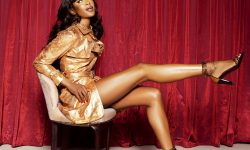 Naomi Campbell Wallpapers hd
