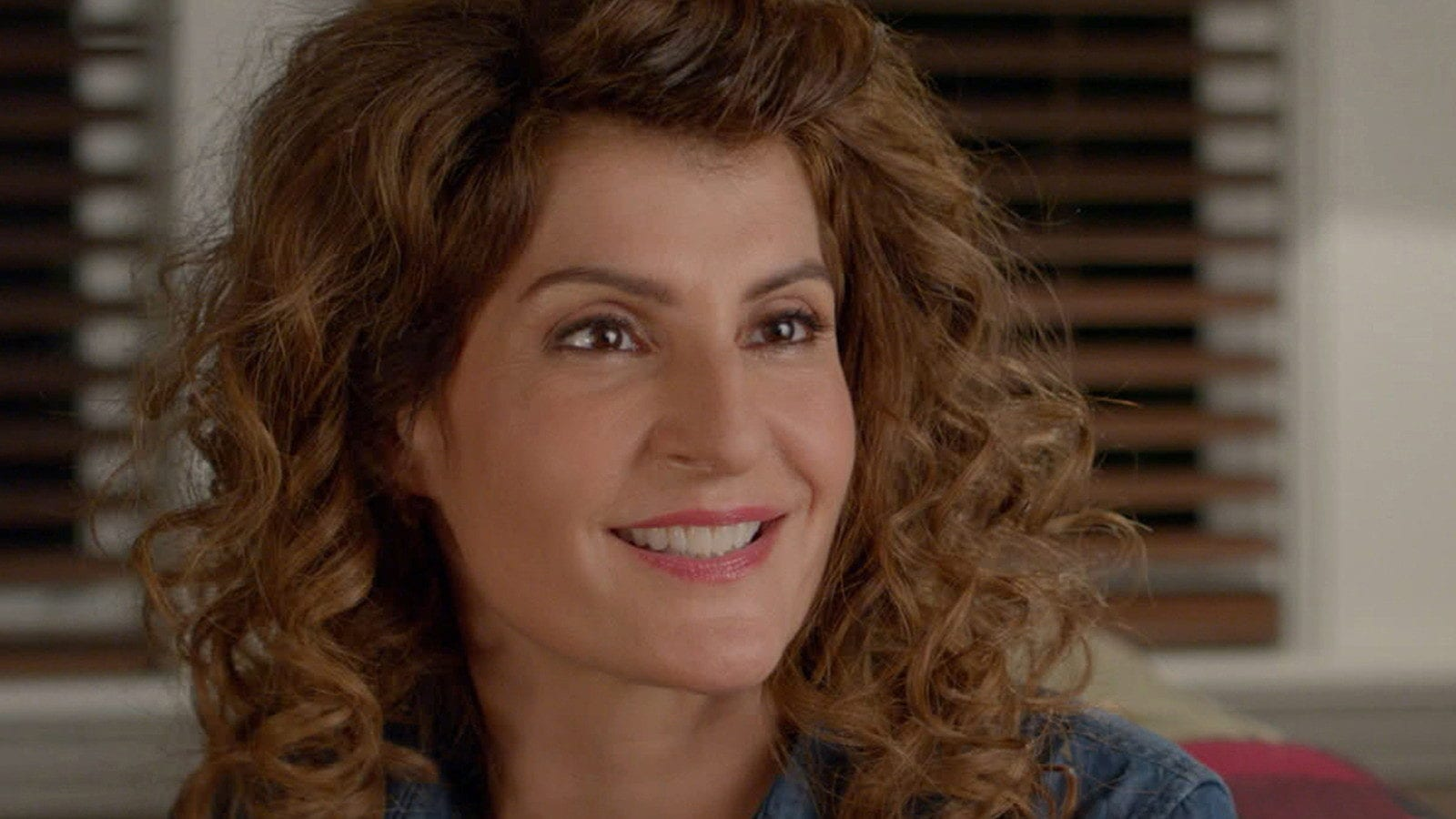Nia Vardalos Wallpapers hd