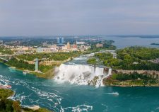 Niagara Falls Wallpapers hd