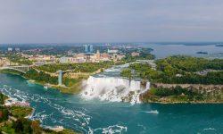 Niagara Falls Wallpapers hd