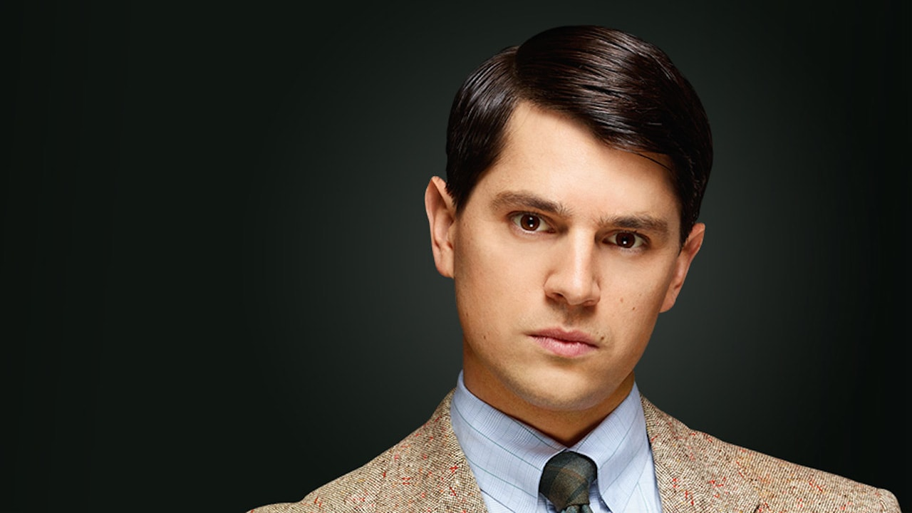 Nicholas D'Agosto Wallpapers hd