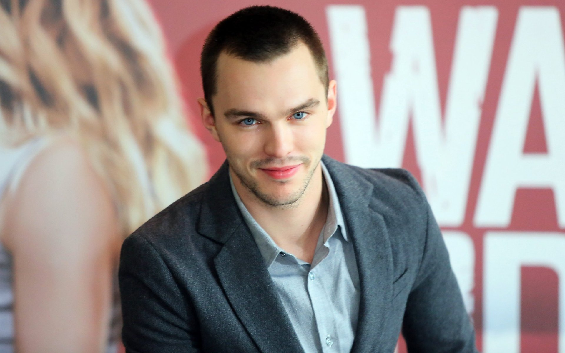nicholas hoult wallpaper background - photo #22