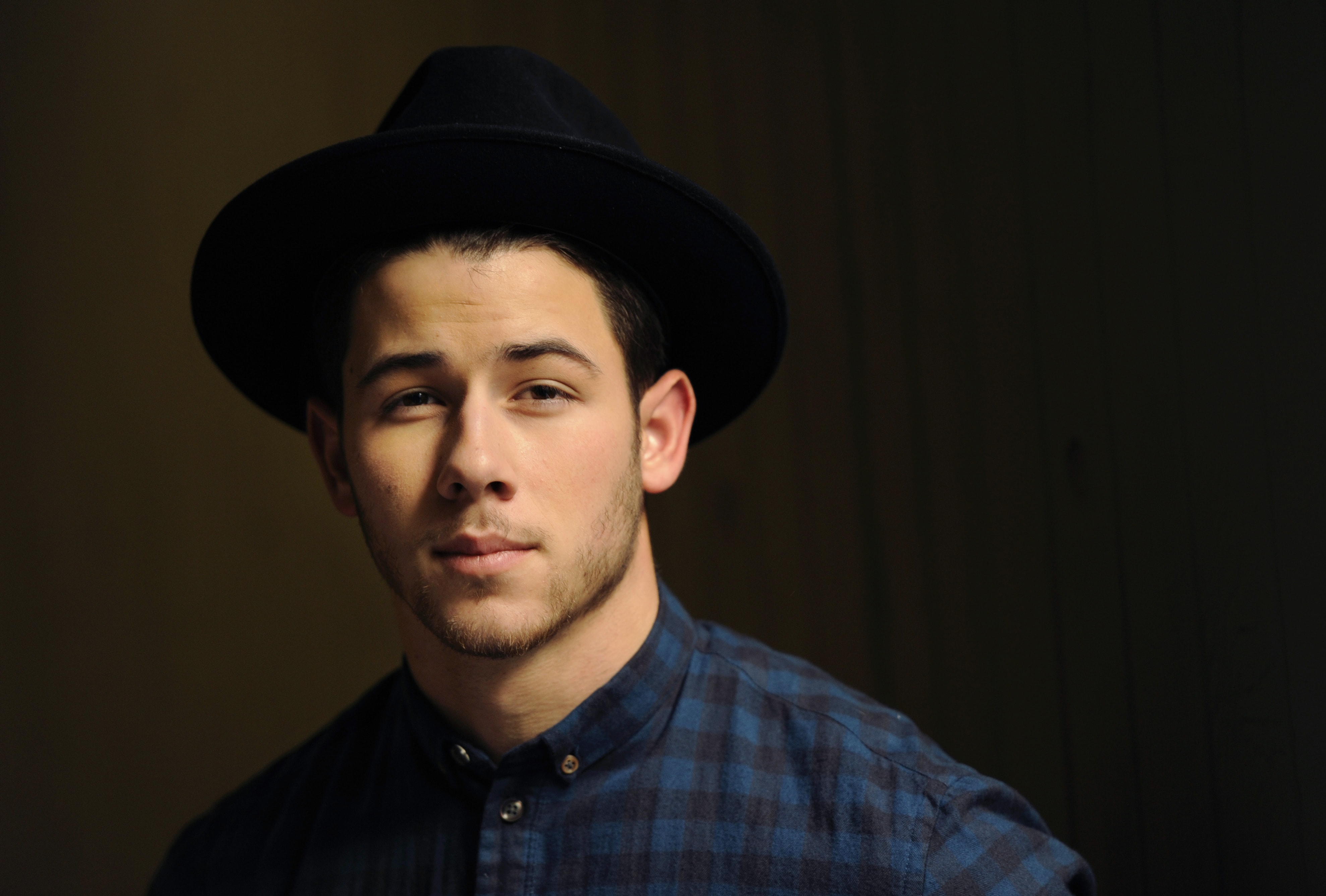 Nick Jonas Wallpapers hd