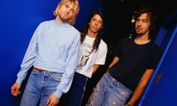 Nirvana Wallpapers hd
