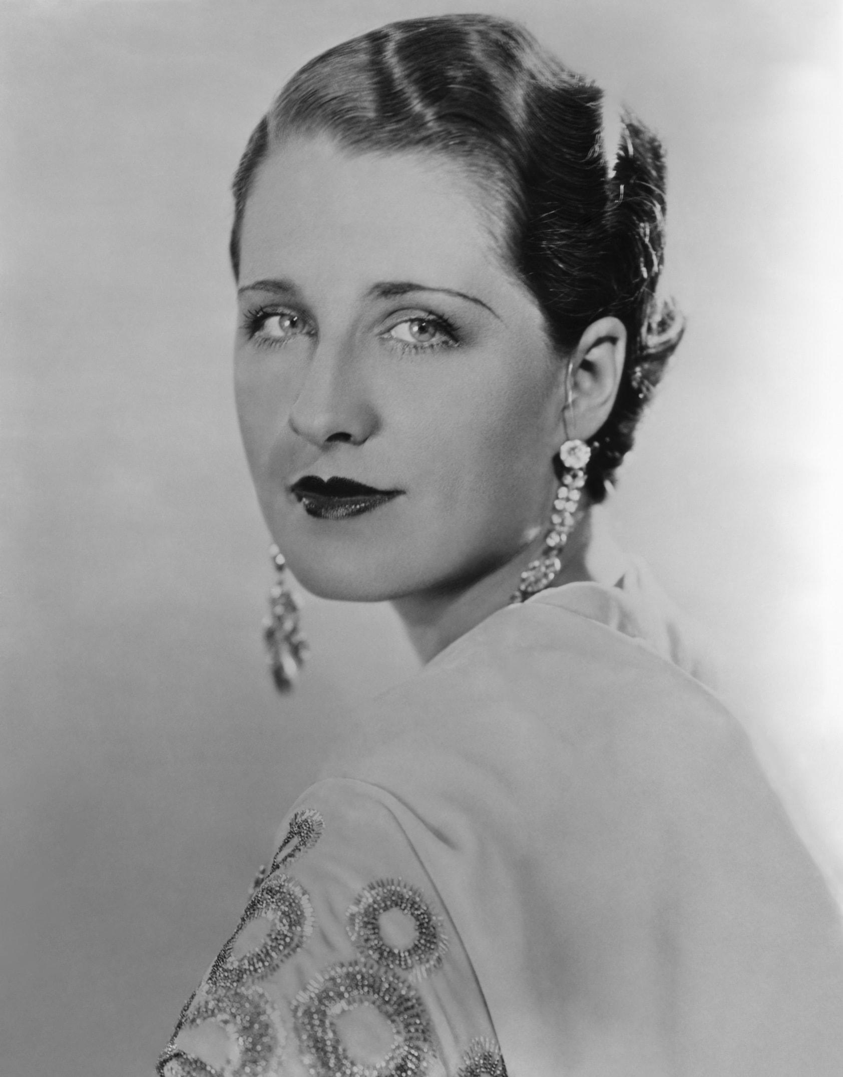 Norma Shearer Wallpapers hd