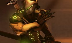 Overwatch : Genji Wallpapers hd