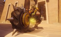 Overwatch : Junkrat Wallpapers hd