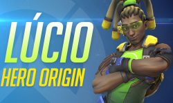 Overwatch : Lúcio Full hd wallpapers