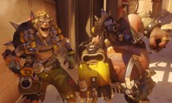 Overwatch : Roadhog Wallpapers hd
