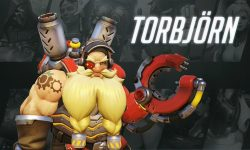 Overwatch : Torbjörn Wallpapers hd
