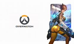 Overwatch : Tracer Wallpapers hd