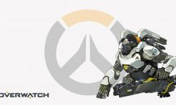 Overwatch : Winston Wallpapers hd