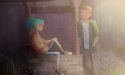 Oxenfree Wallpapers hd